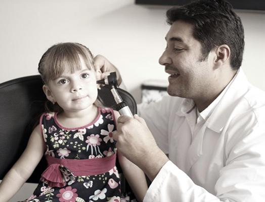 ¿Cuáles son las causas de la pérdida auditiva?