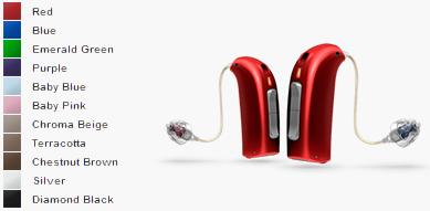 La evolución de los audífonos