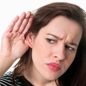 Consecuencias perdida de la audición